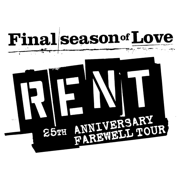 Rent Final Season of Love, Ordway Theatre