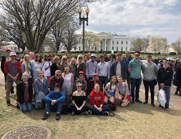 School Group Trip Washington DC