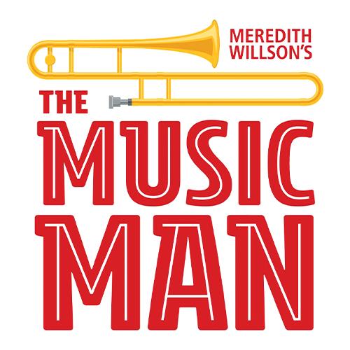 The Music Man Chanhassen Theatre