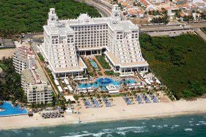 Hotel Riu Palace Pacifico Beaches