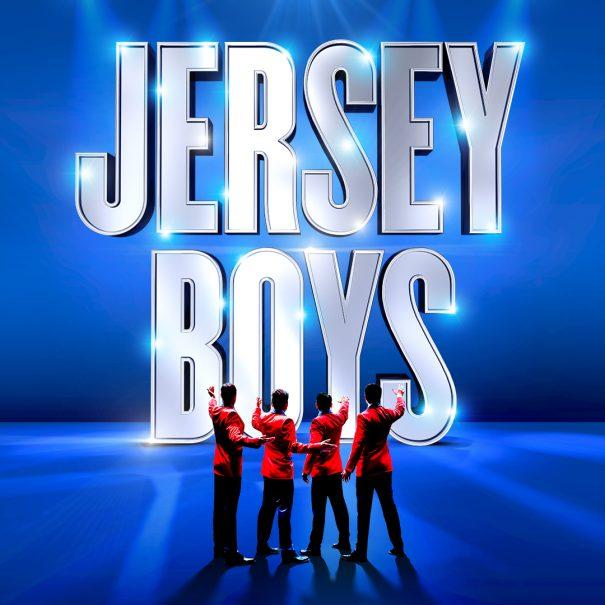 Jersey Boys, Orpheum Theater