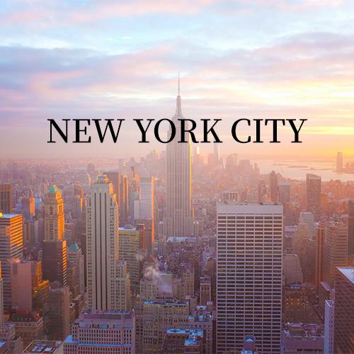 Trip Tour New York City